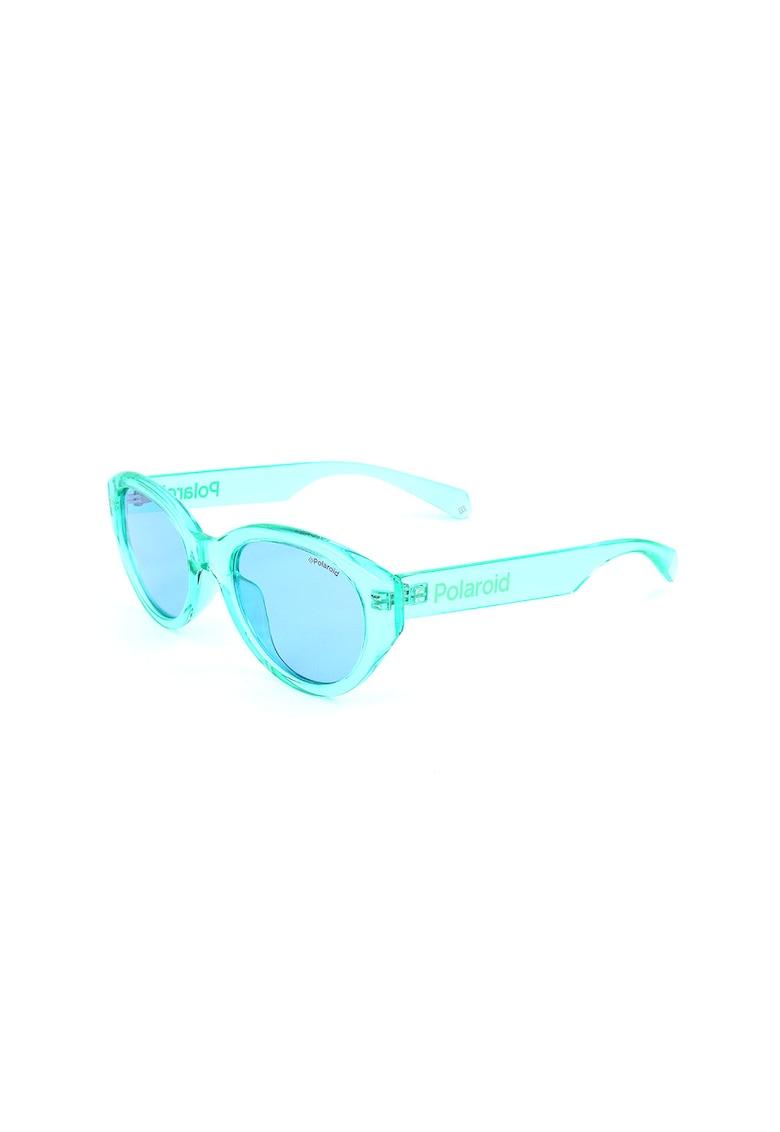 Ochelari de soare cat-eye - cu lentile polarizate