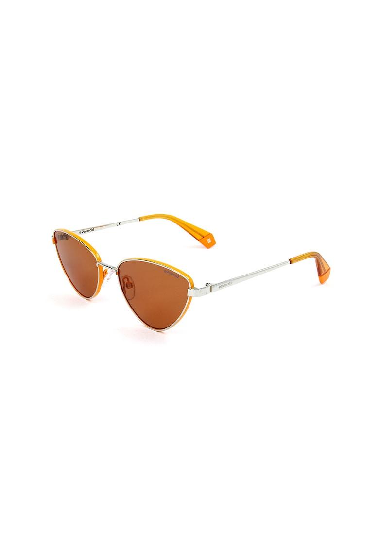 Ochelari de soare cat-eye polarizati imagine fashiondays.ro Polaroid
