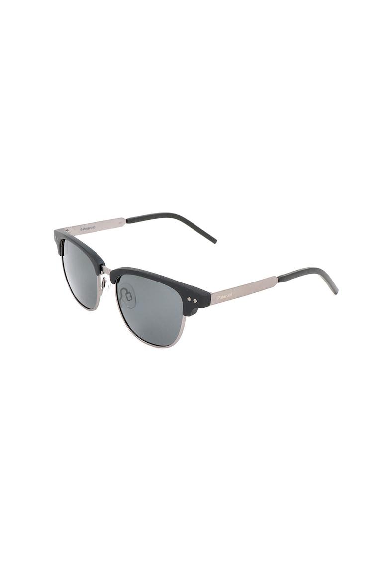 Ochelari de soare patrati - cu lentile polarizate fashiondays.ro