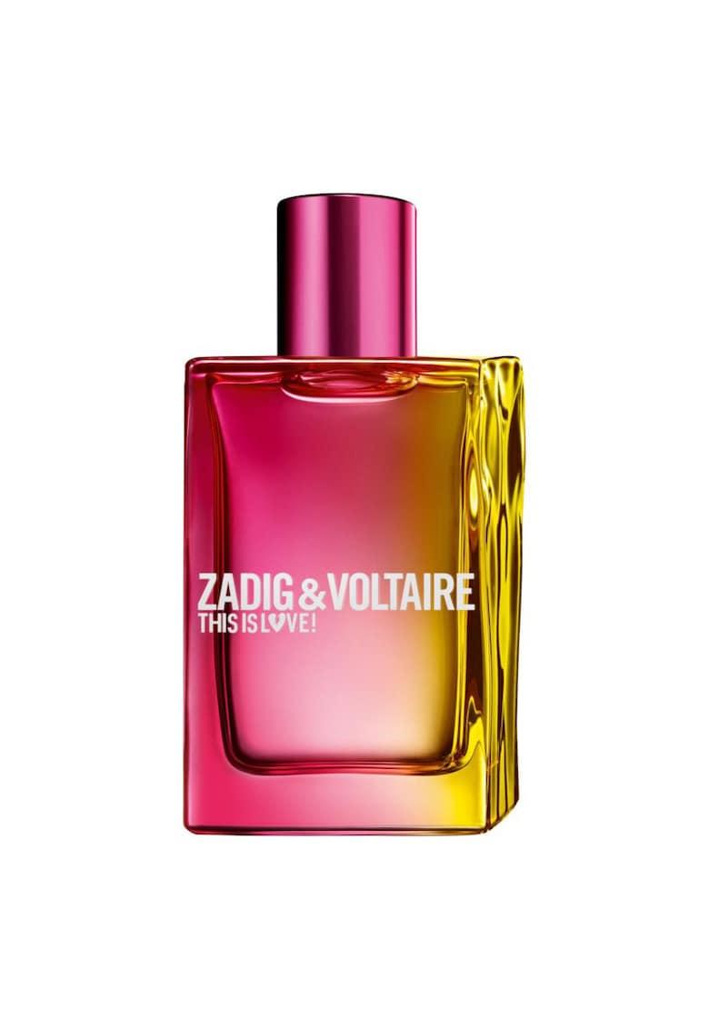Apa de Parfum This Is Love Pour Elle - Femei - 50 ml