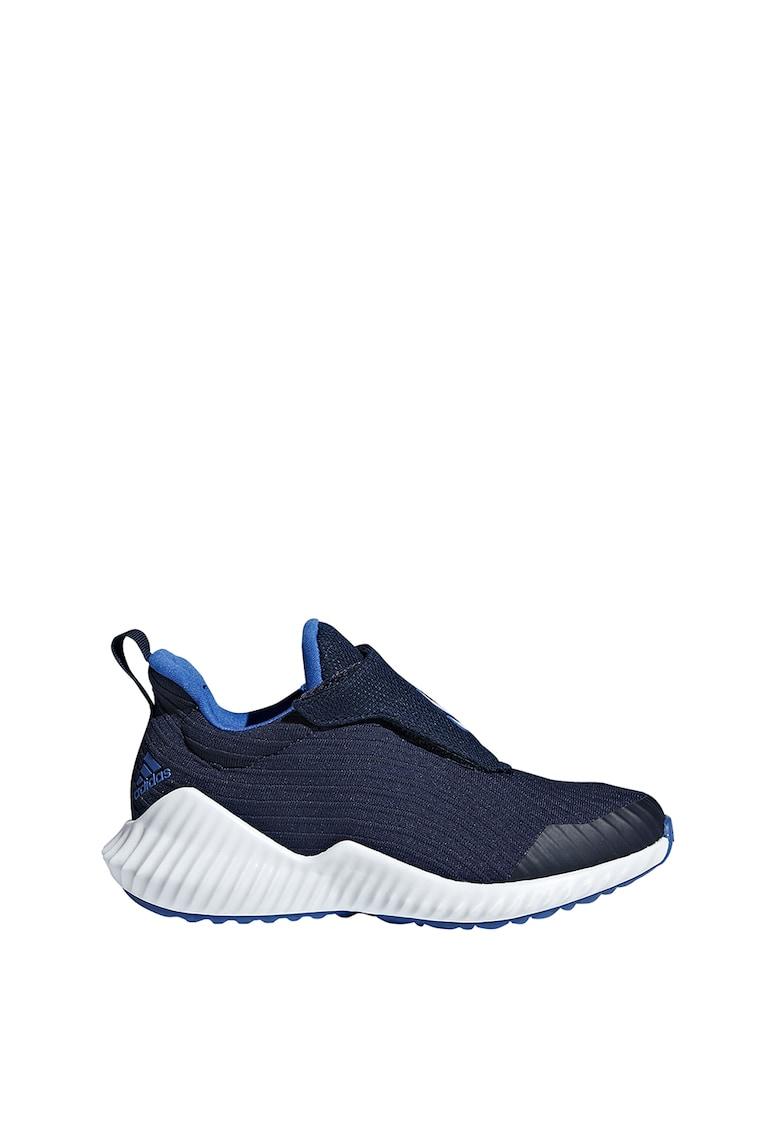 Pantofi cu velcro - pentru alergare Forta Run