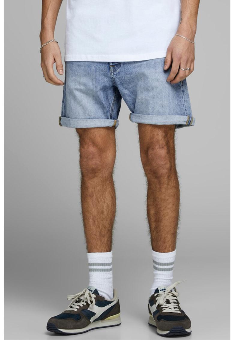 Jack & Jones - Pantaloni scurti cu 5 buzunare