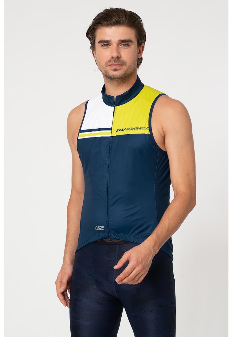 Top cu fermoar - pentru ciclism imagine fashiondays.ro