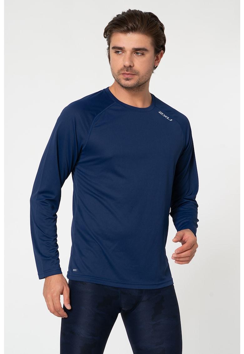 Bluza pentru fitness Vent