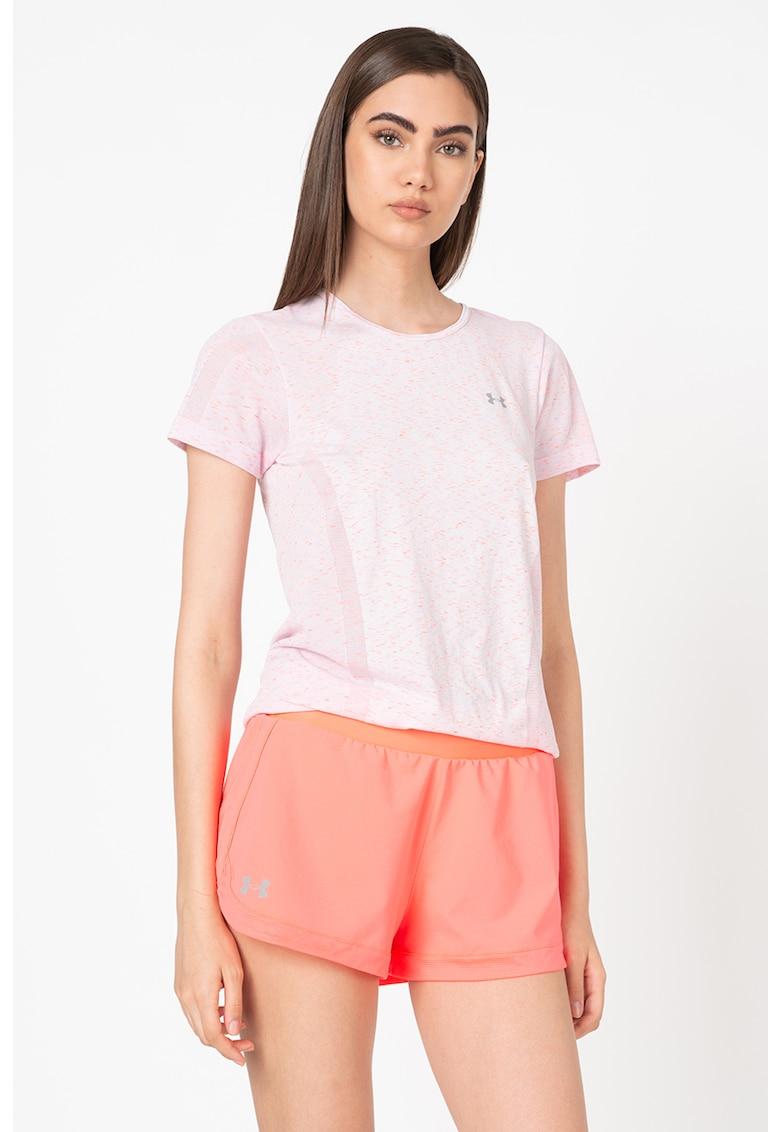 Tricou fara cusaturi - pentru fitness Vanish imagine fashiondays.ro