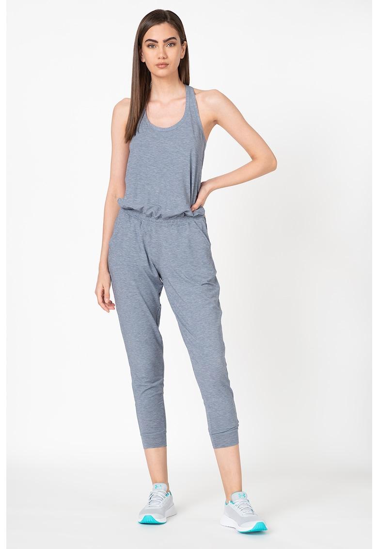 Salopeta de pijama din amestec de modal Recovery