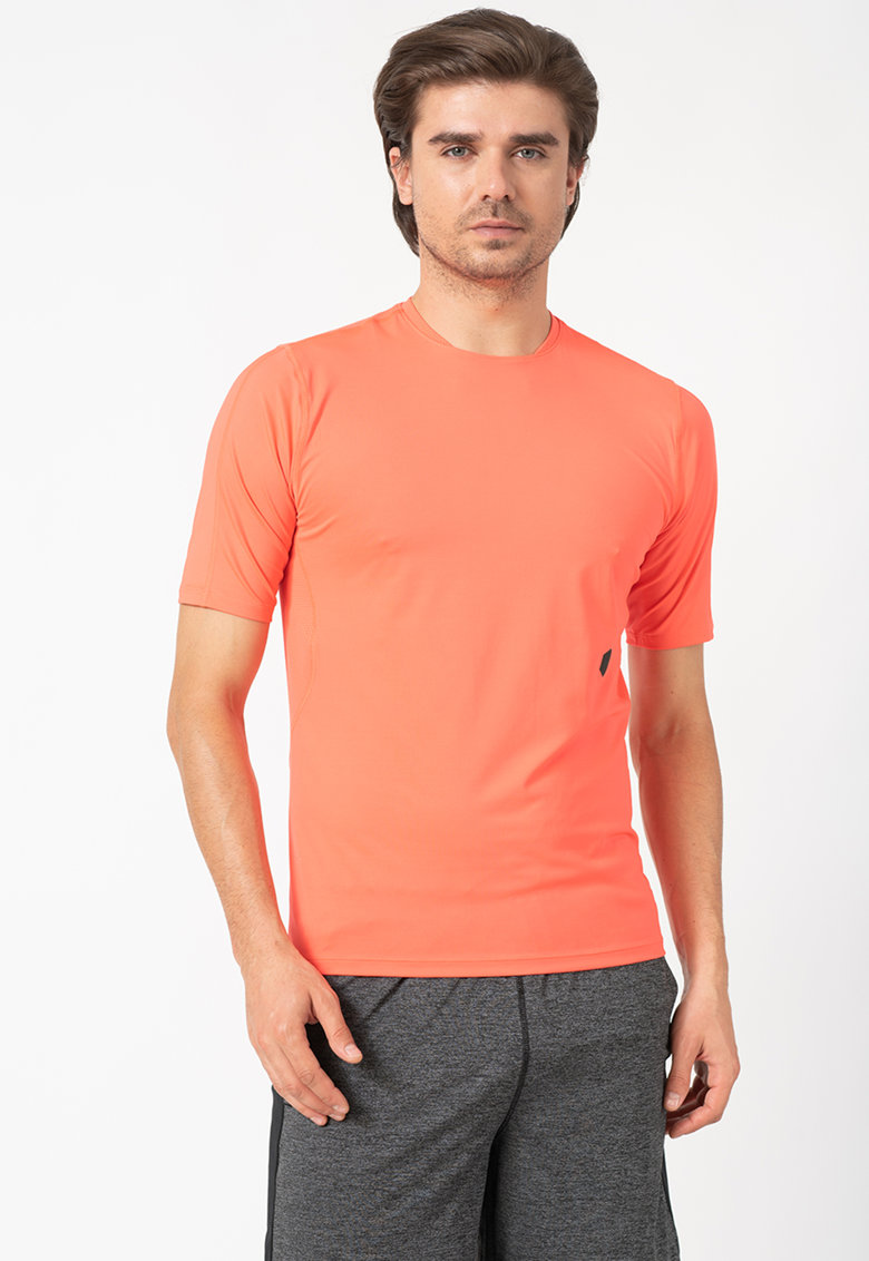 Tricou elastic - pentru alergare Rush imagine