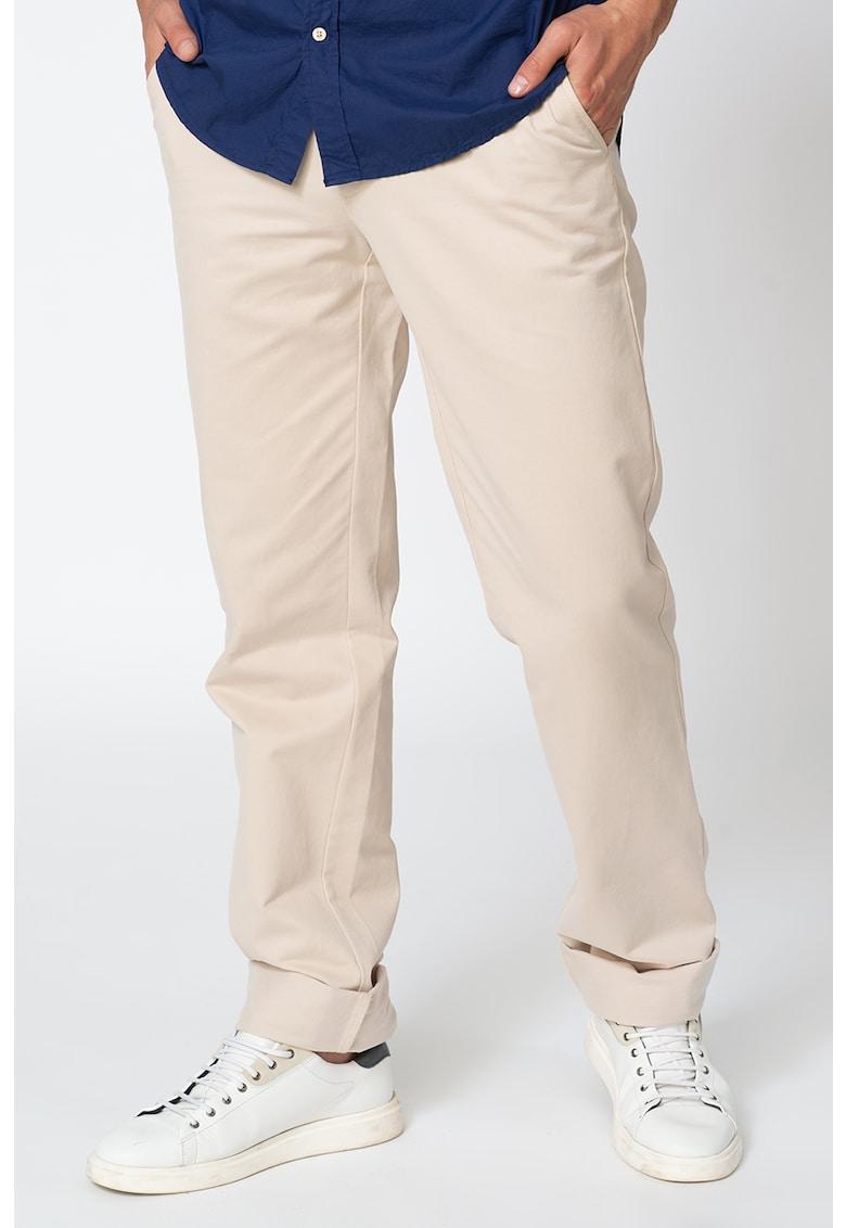 Pantaloni relaxed fit