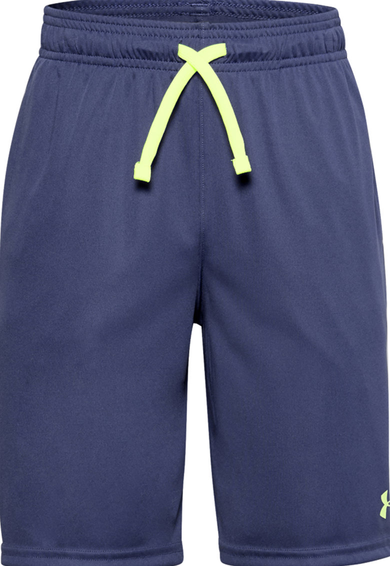 Pantaloni scurti cu imprimeu logo - pentru fitness Prototype Wordmark