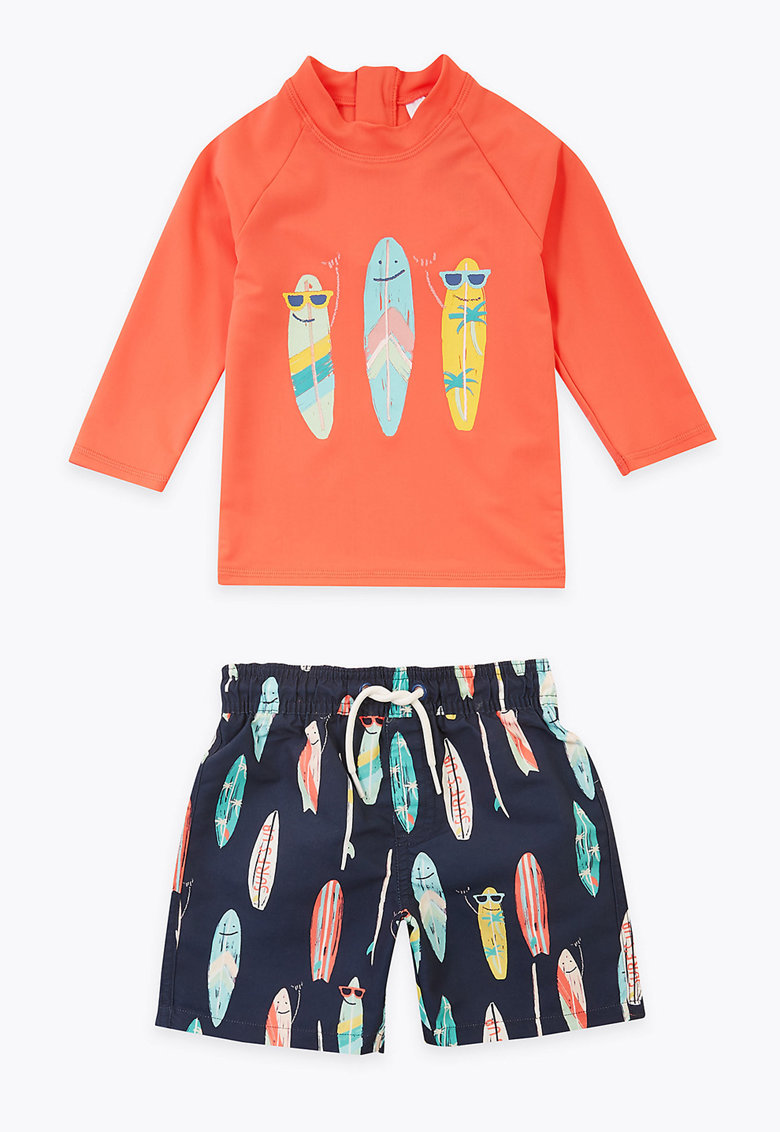 Costum de baie din 2 piese imagine fashiondays.ro 2021