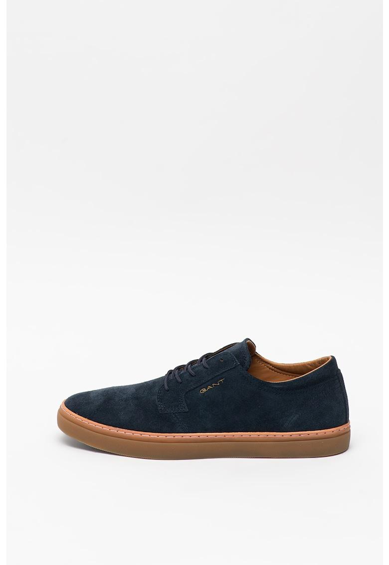Pantofi casual de piele intoarsa Prepville imagine