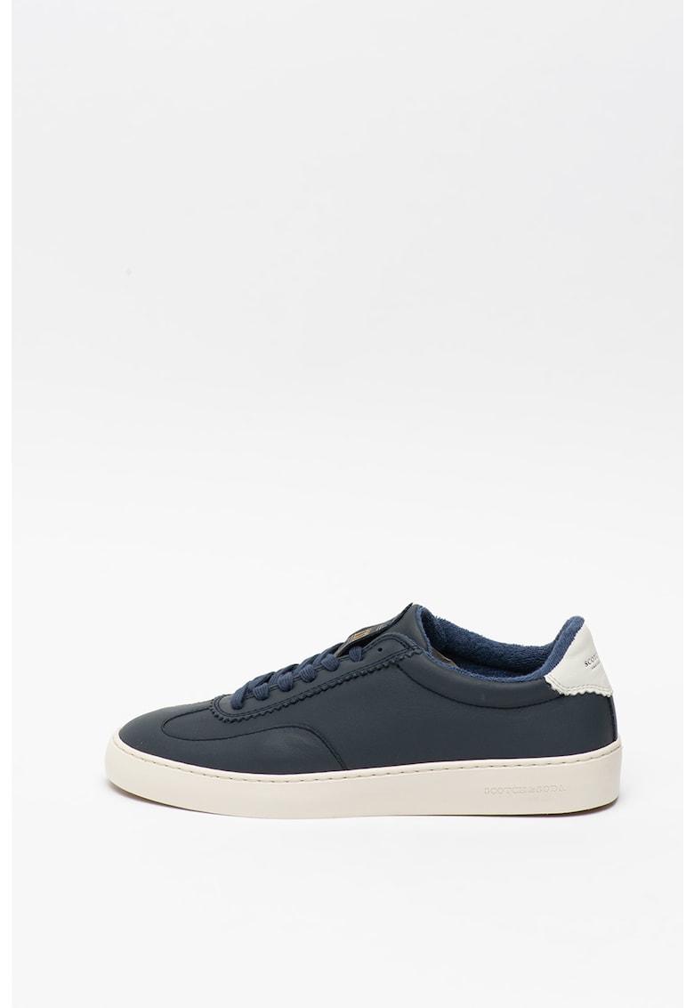 Pantofi sport de piele Plakka imagine promotie
