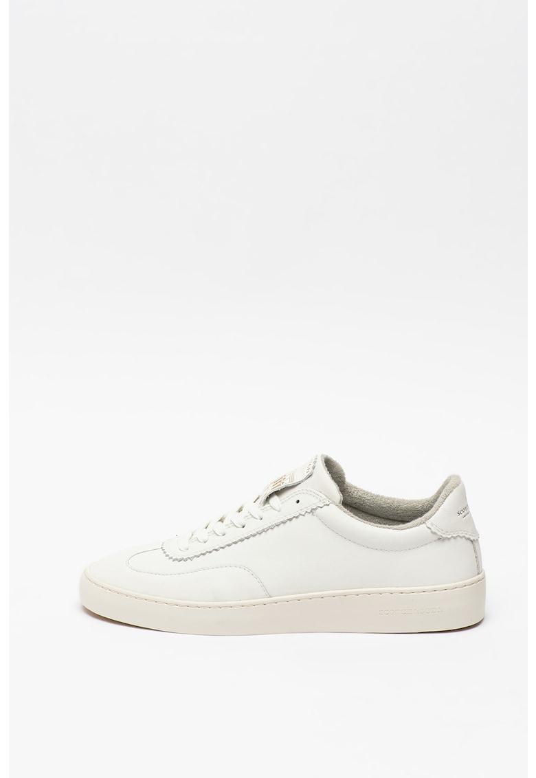 Pantofi sport de piele Plakka imagine