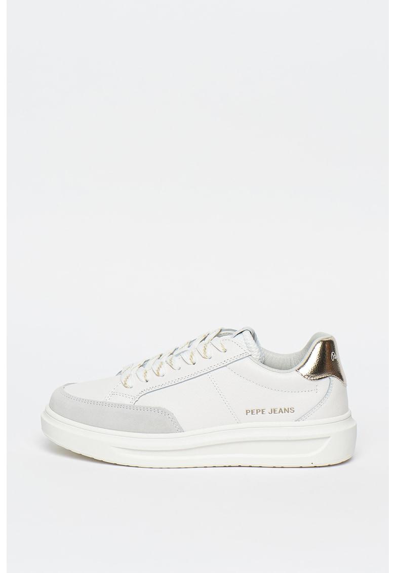 Pantofi sport de piele Abbey 1