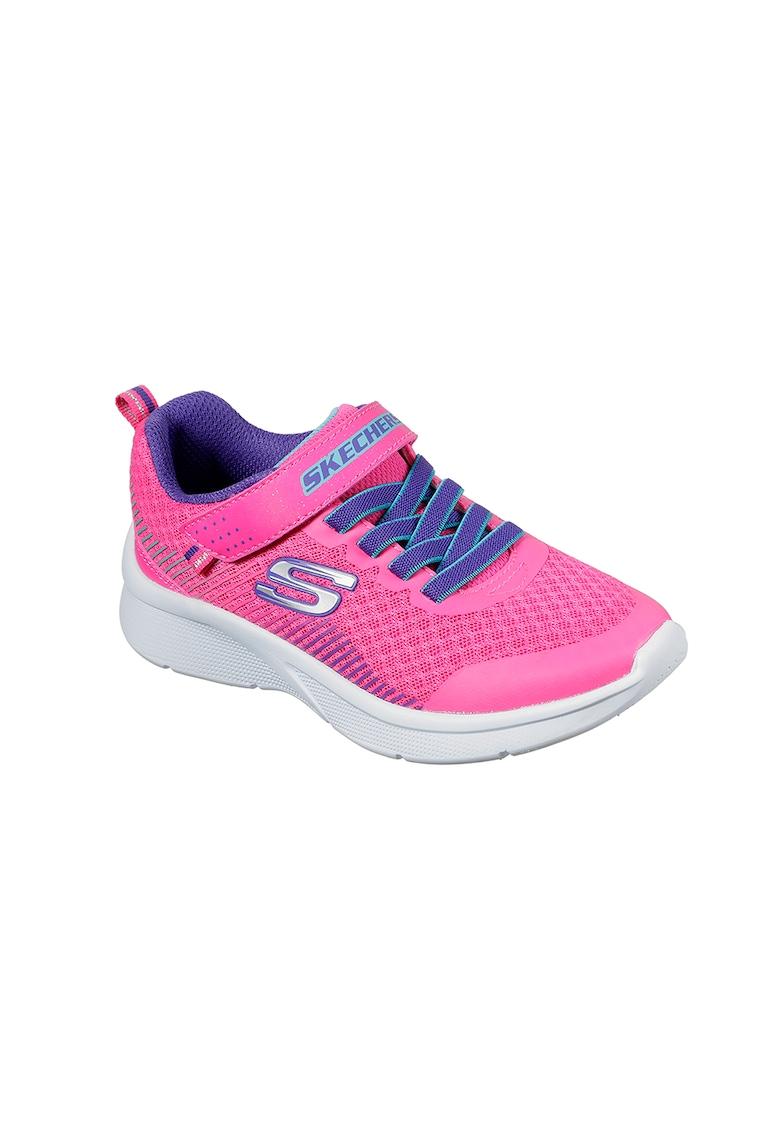 Pantofi sport slip-on Microspec