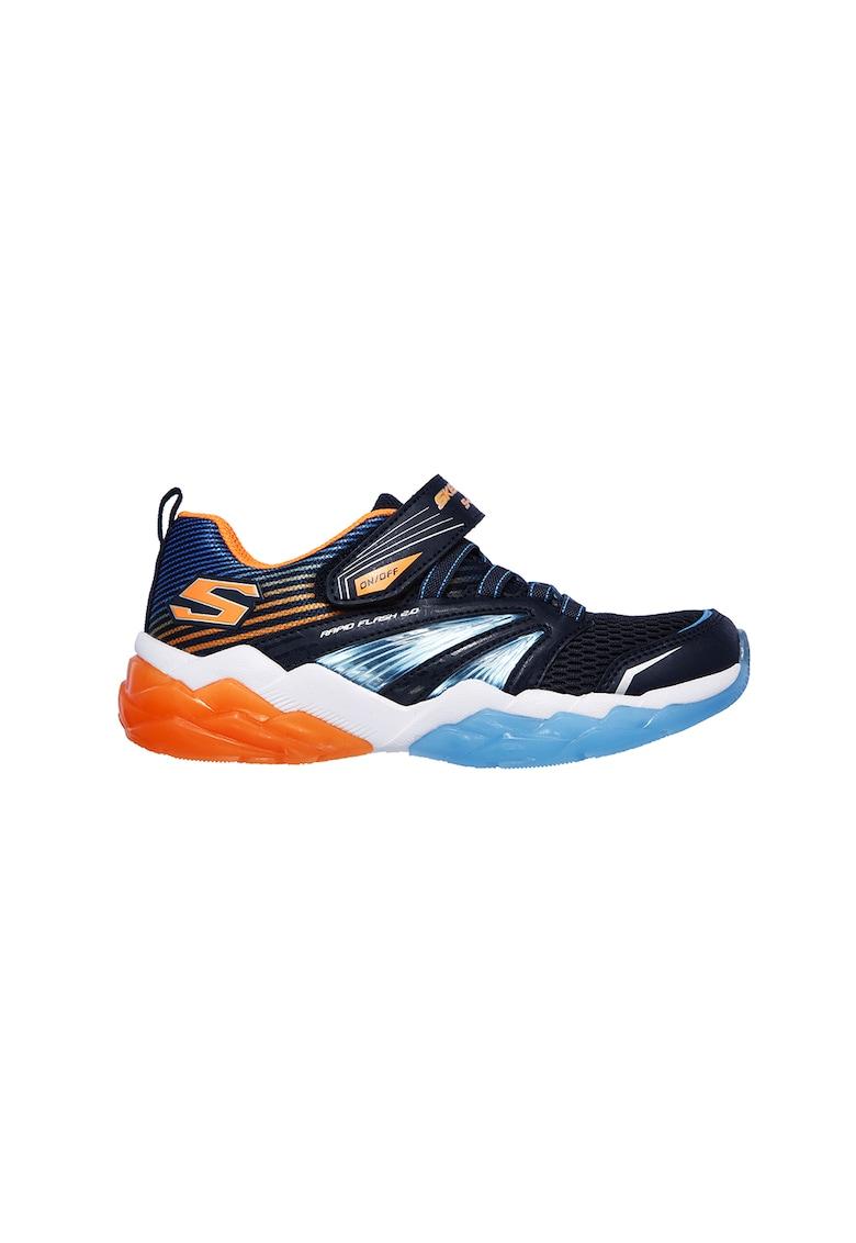 Pantofi sport cu velcro Rapid Flash imagine
