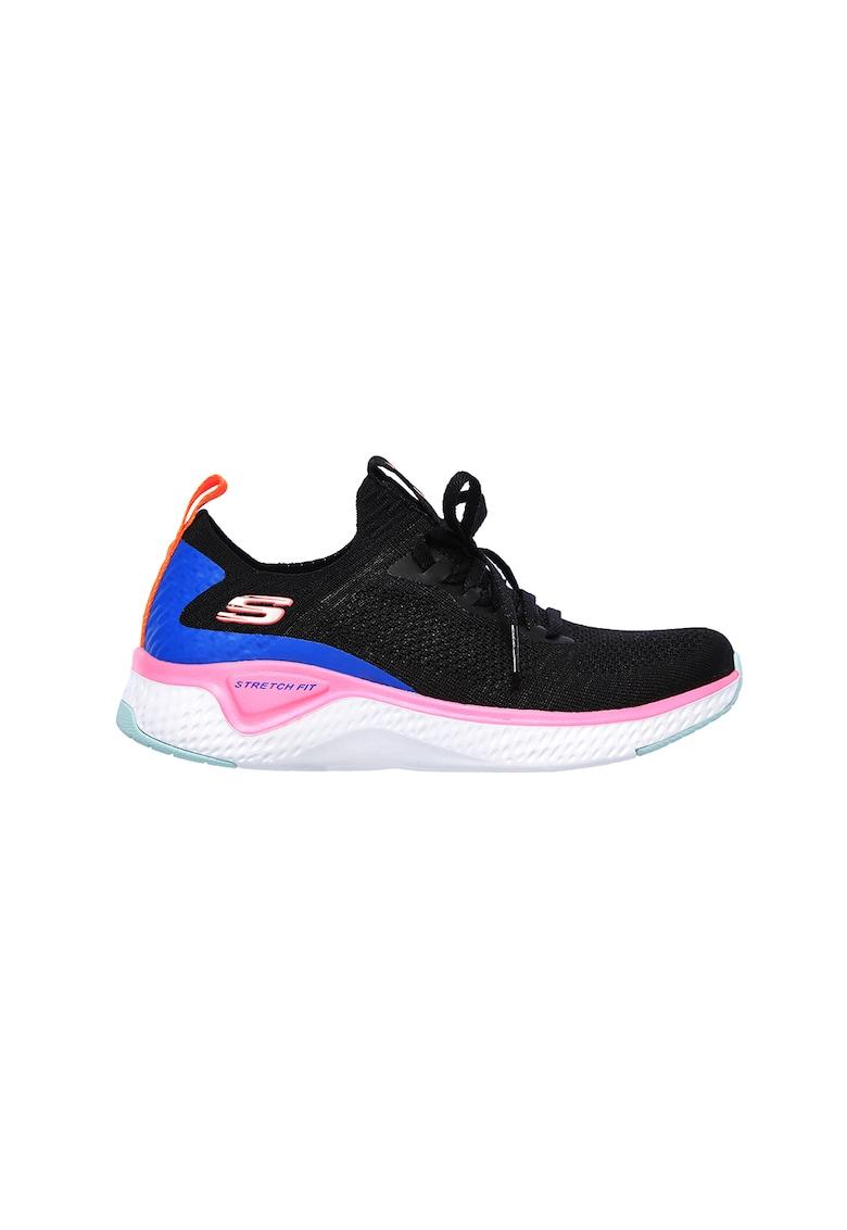 Pantofi sport slip-on Solar Fuse imagine