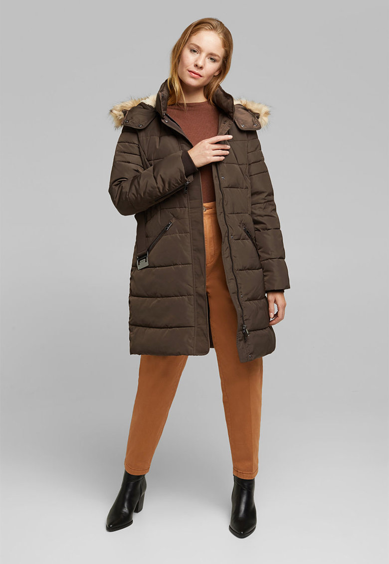 Geaca cu vatelina si izolatie 3M™ Thinsulate™ poza fashiondays