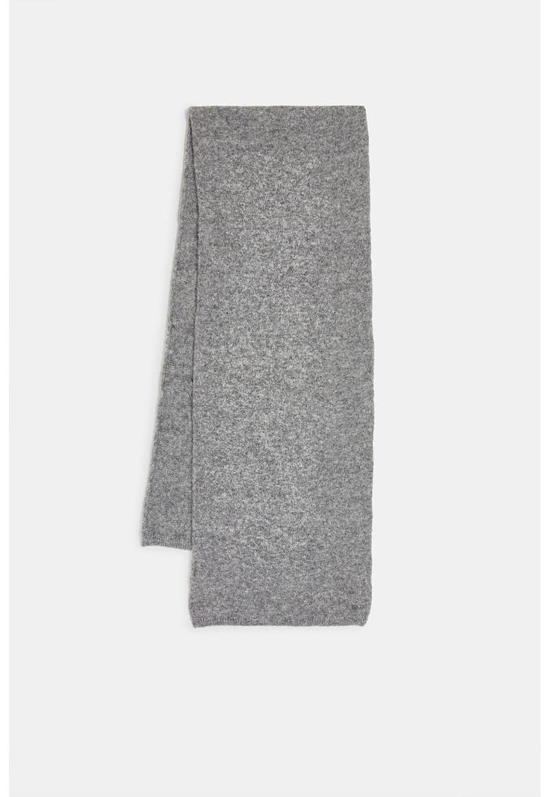 Fular din amestec de lana imagine