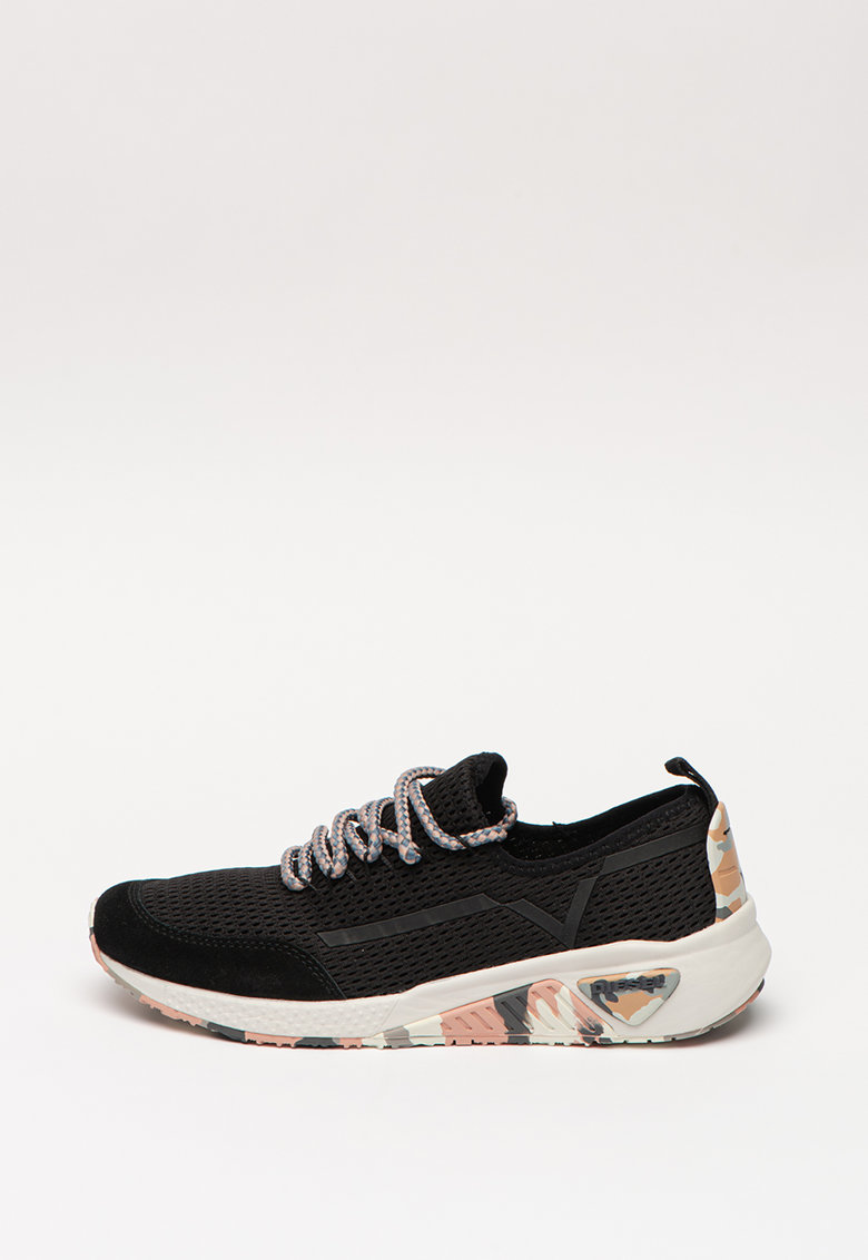Pantofi sport slip-on KBT imagine promotie