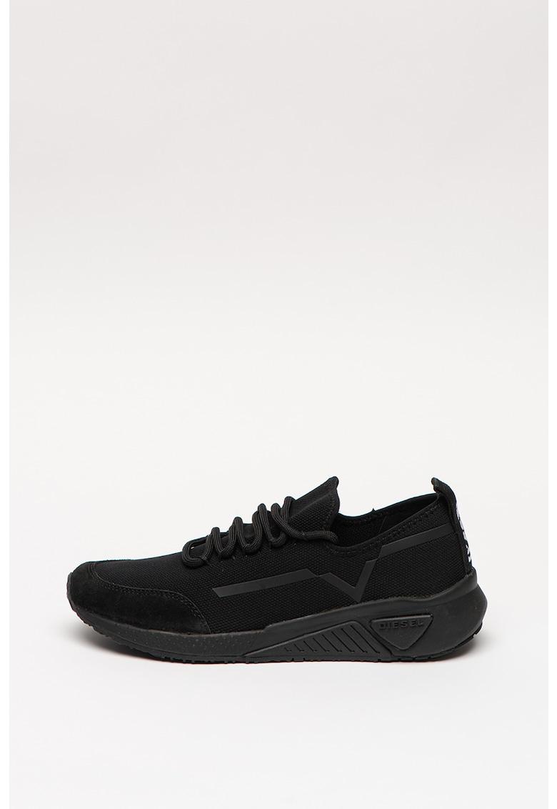 Pantofi sport din plasa S-Kby imagine promotie