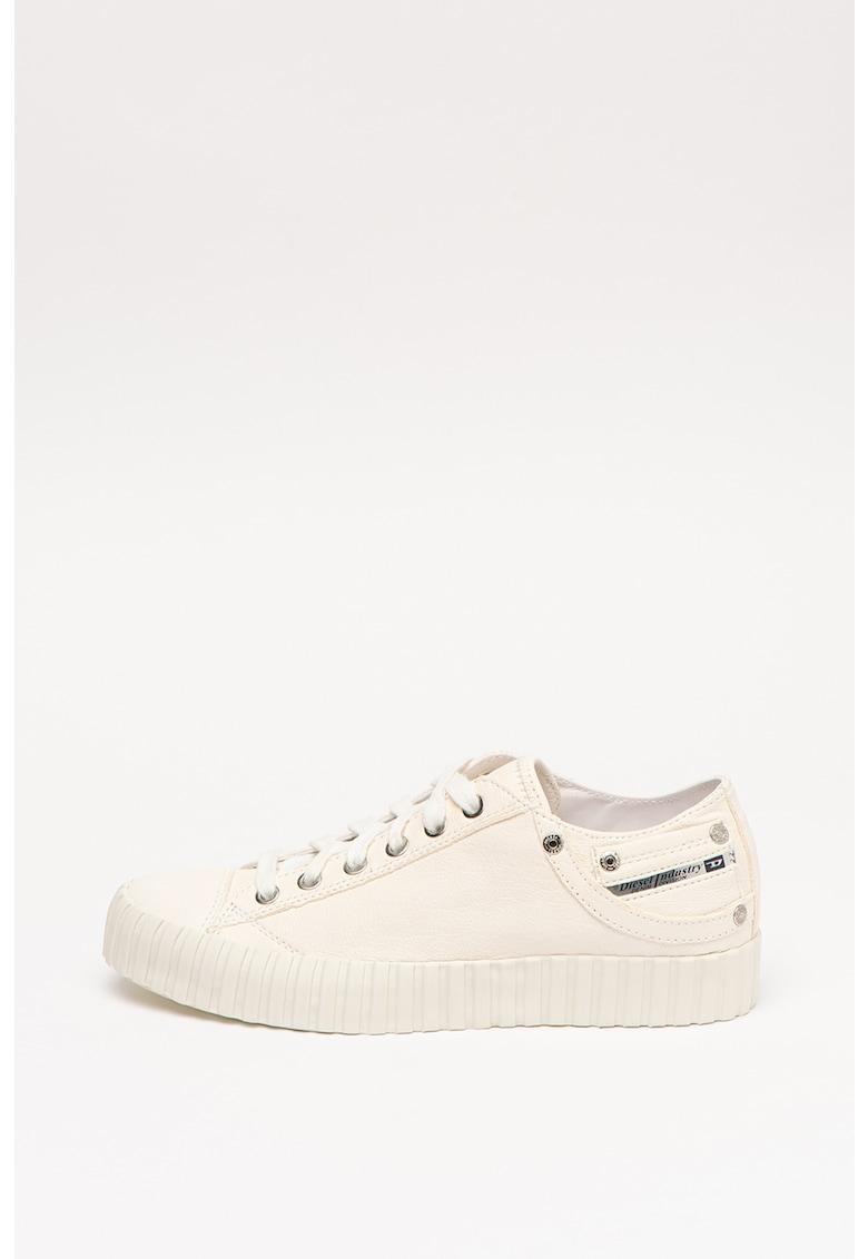 Pantofi sport de piele Exposure