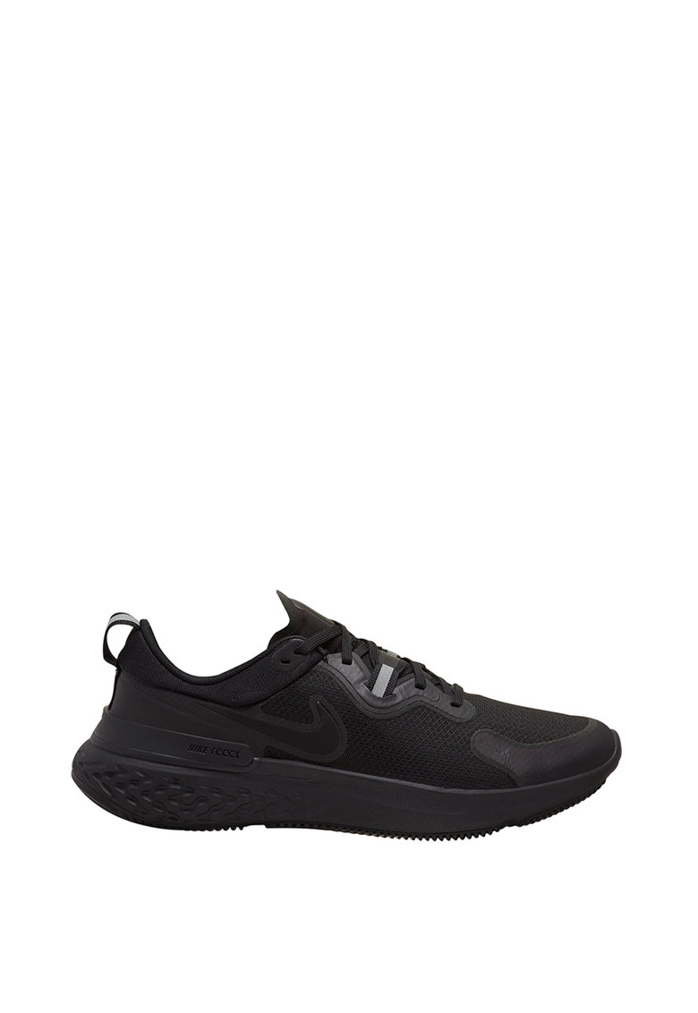Pantofi cu detalii reflectorizante - pentru alergare React Miler imagine