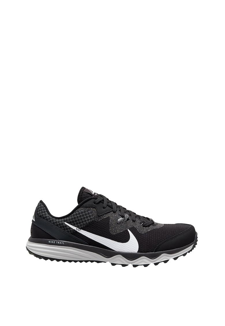 Pantofi de piele pentru alergare Juniper Trail imagine