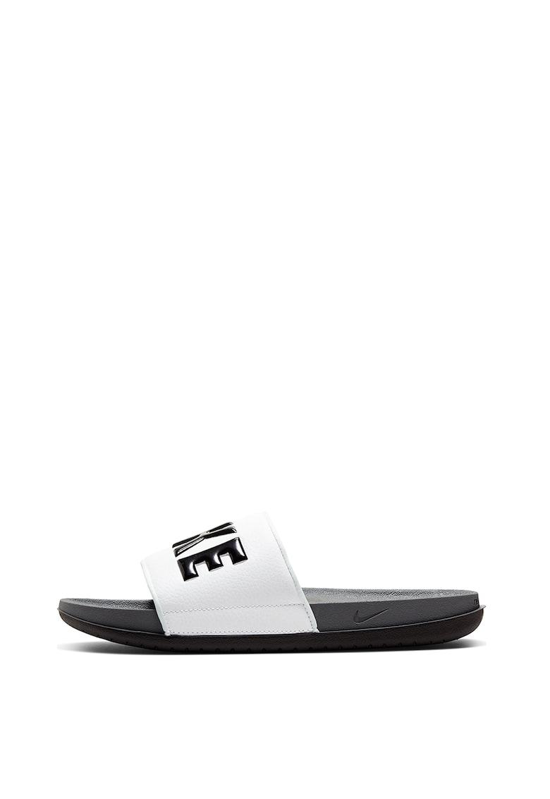 Papuci cu logo OFFCOURT imagine