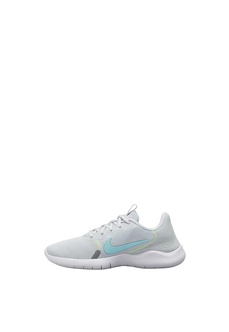 Pantofi cu inserii de plasa - pentru alergare Flex Experience RN 9 imagine promotie