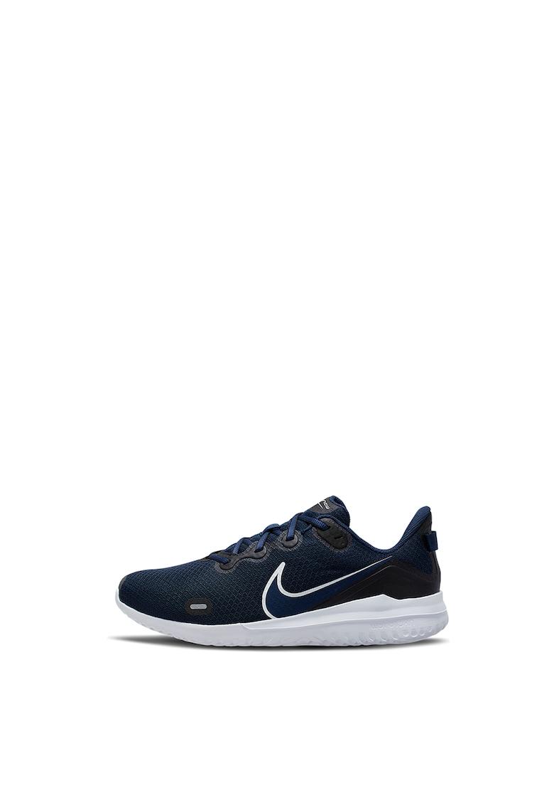 Pantofi usori de plasa - pentru alergare Renew Ride