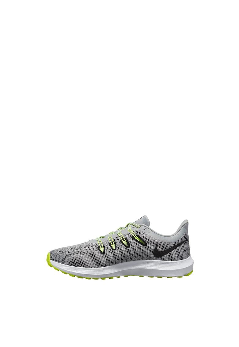 Pantofi de plasa pentru alergare Quest 2