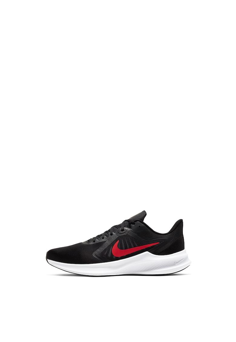 Nike Pantofi de plasa pentru alergare Downshifter 10