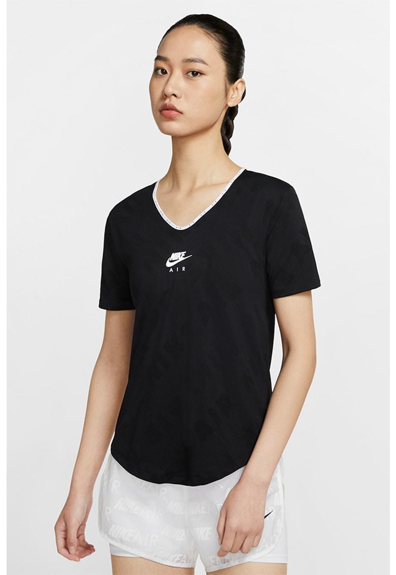 Tricou cu tehnologie Dri-Fit - pentru alergare Air de la Nike
