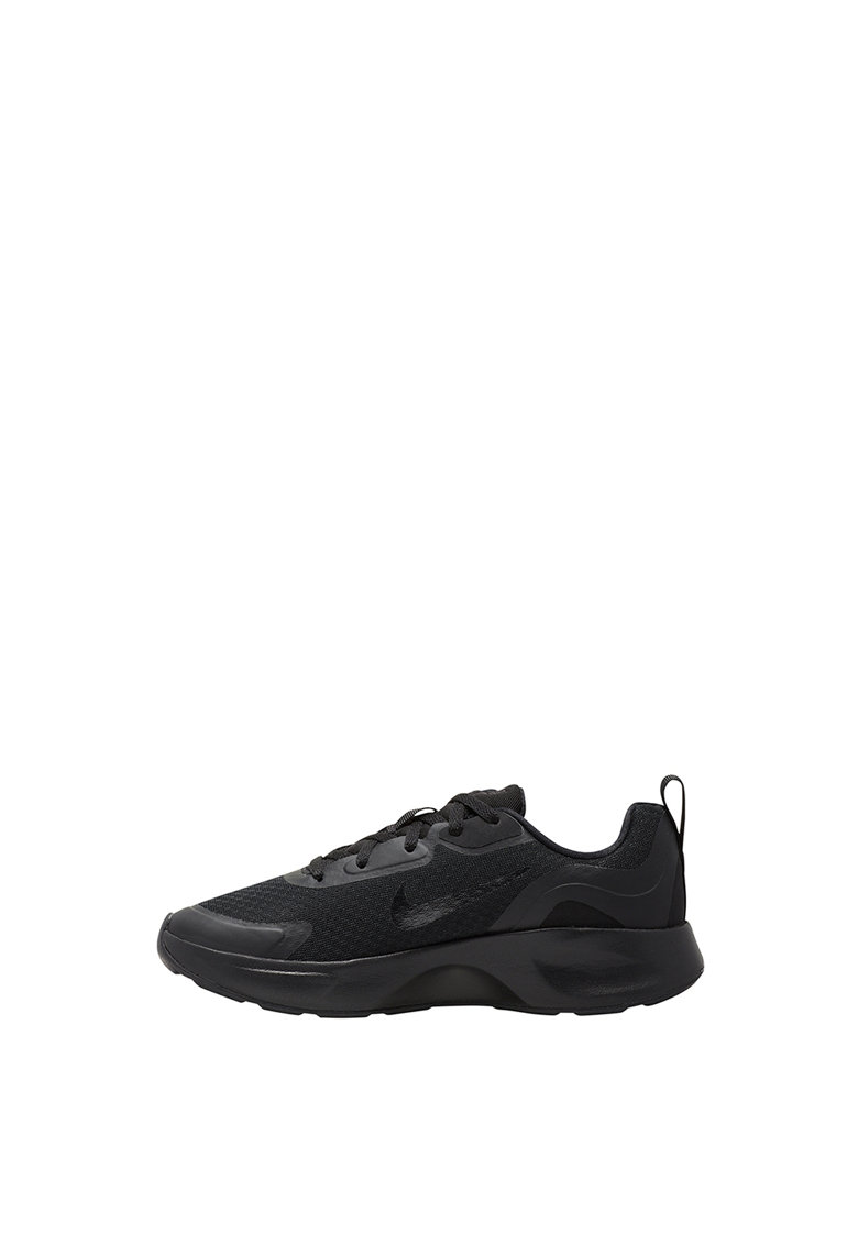 Pantofi sport cu insertii din plasa Wearallday poza fashiondays