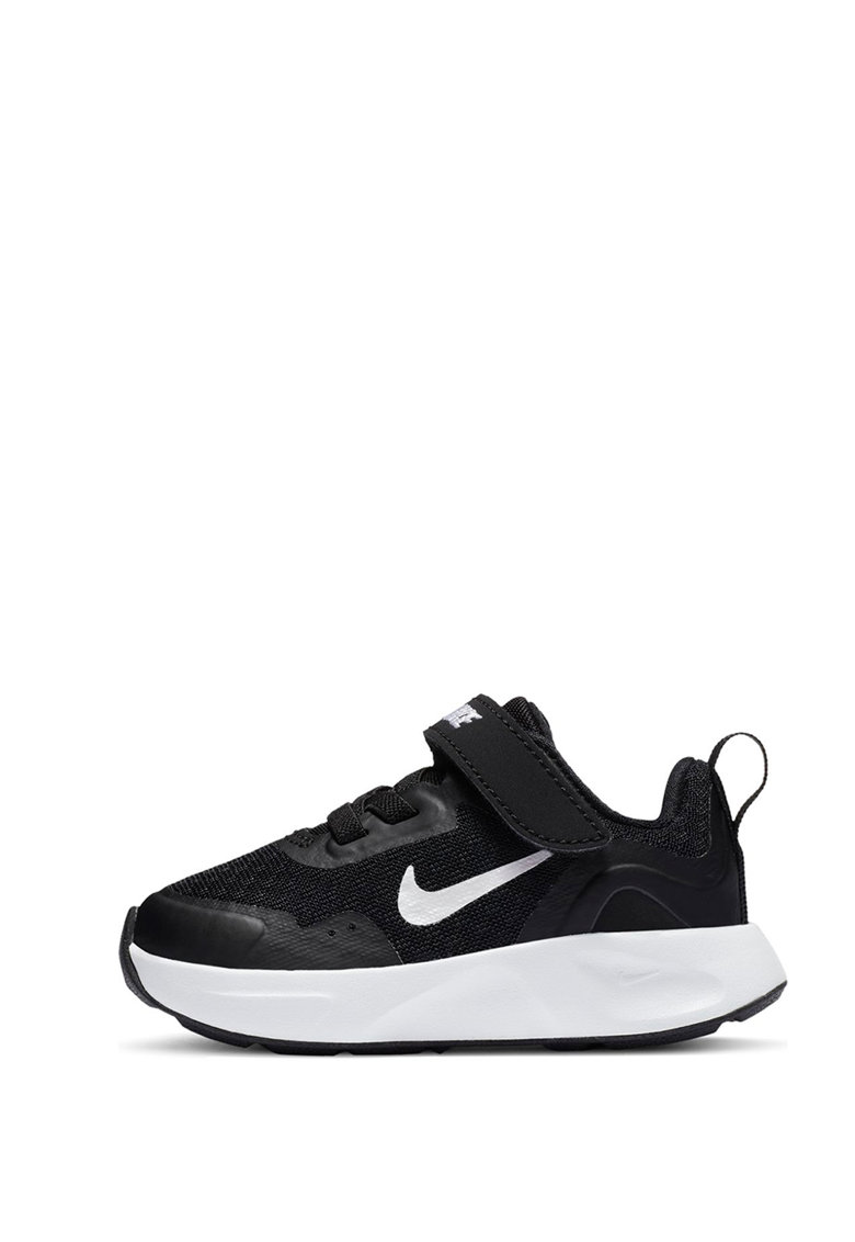 Pantofi sport de plasa cu velcro WearAllDay CJ3818 imagine