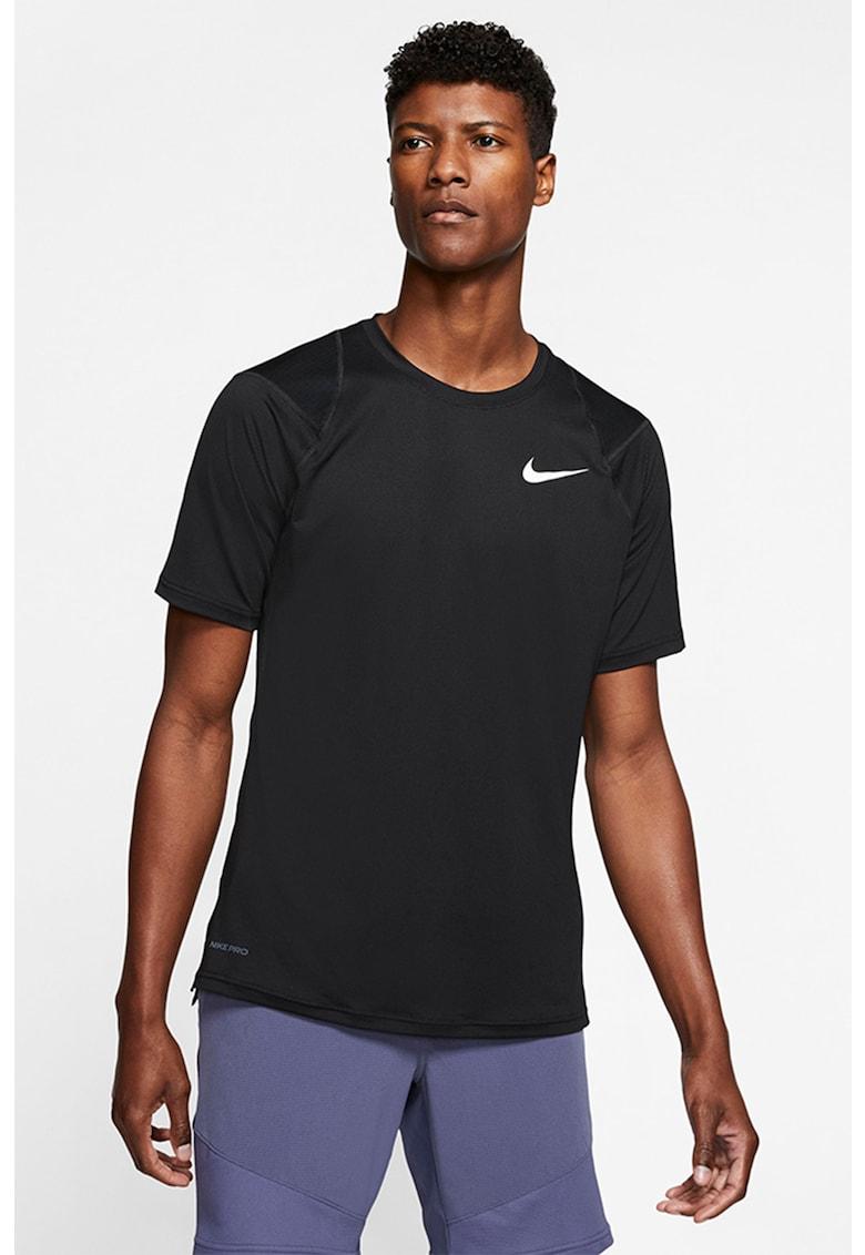 Tricou slim fit pentru fitness Pro