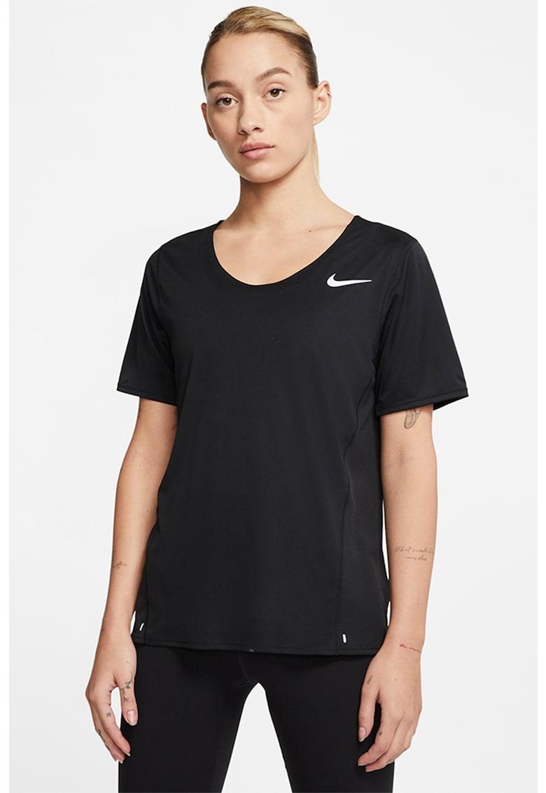 Tricou pentru alergare CITY SLEEK imagine