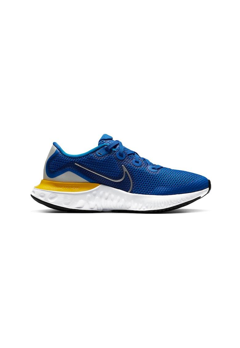 Pantofi sport de plasa Renew Run