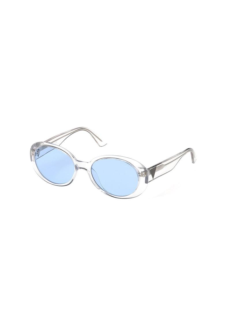 Ochelari de soare ovali polarizati