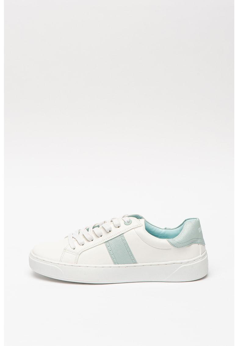 Pantofi sport wedge slip-on Ashly 3