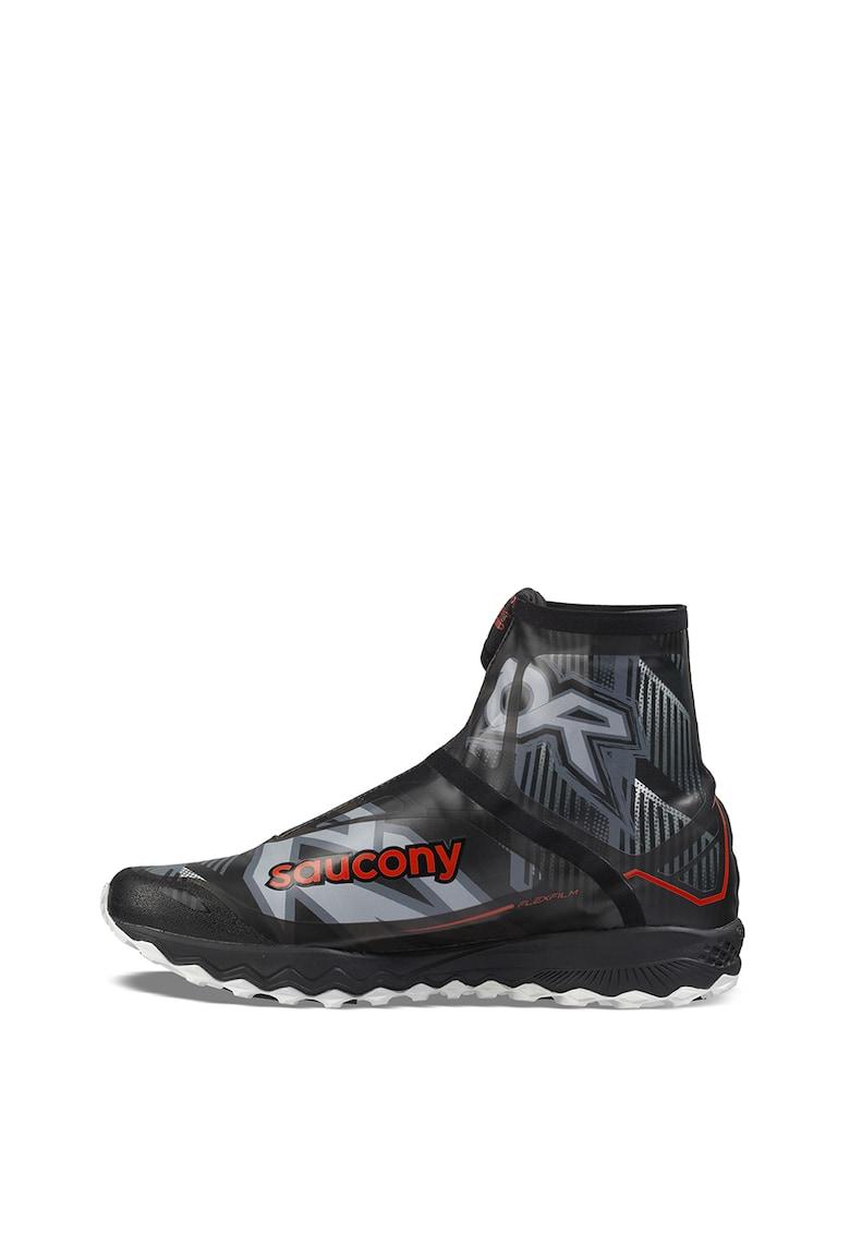 Pantofi high-cut pentru alergare Razor ICE+