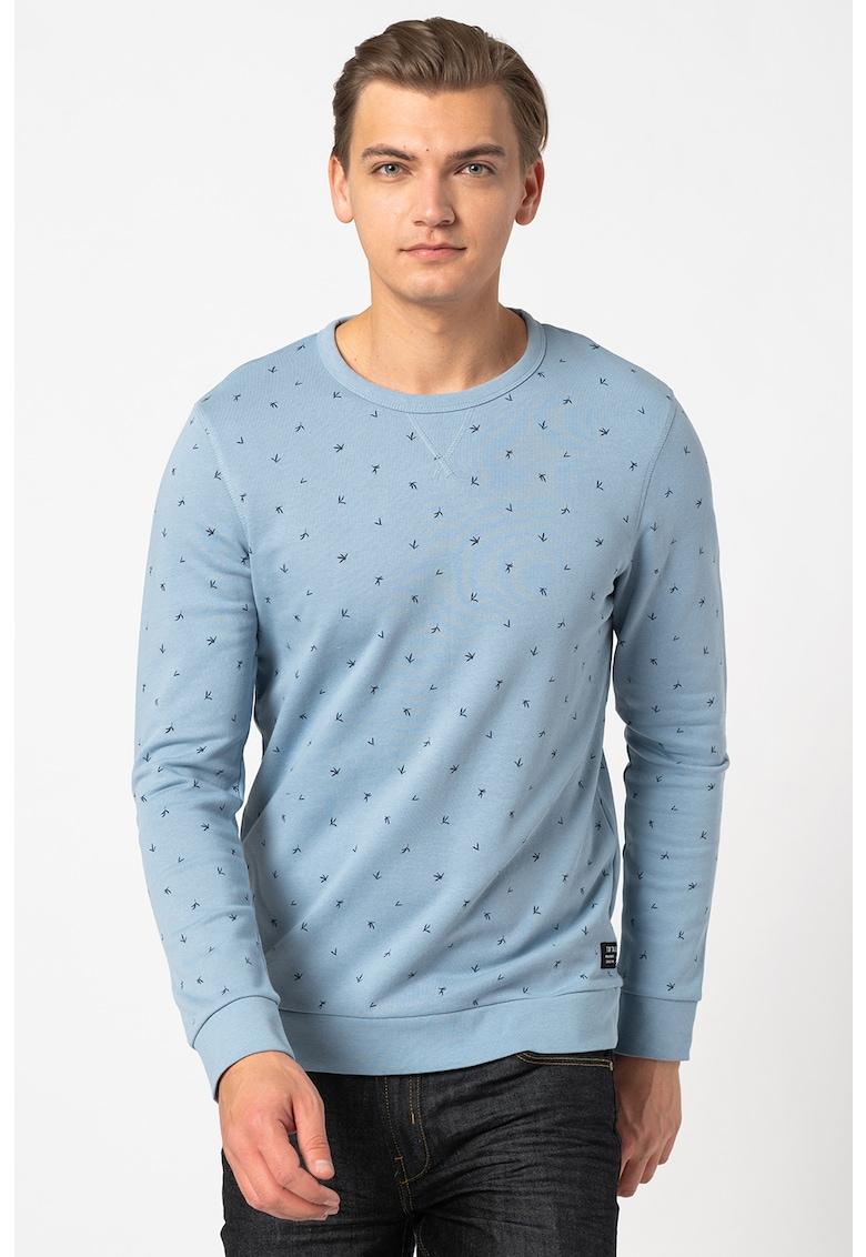 Bluza sport cu model imagine