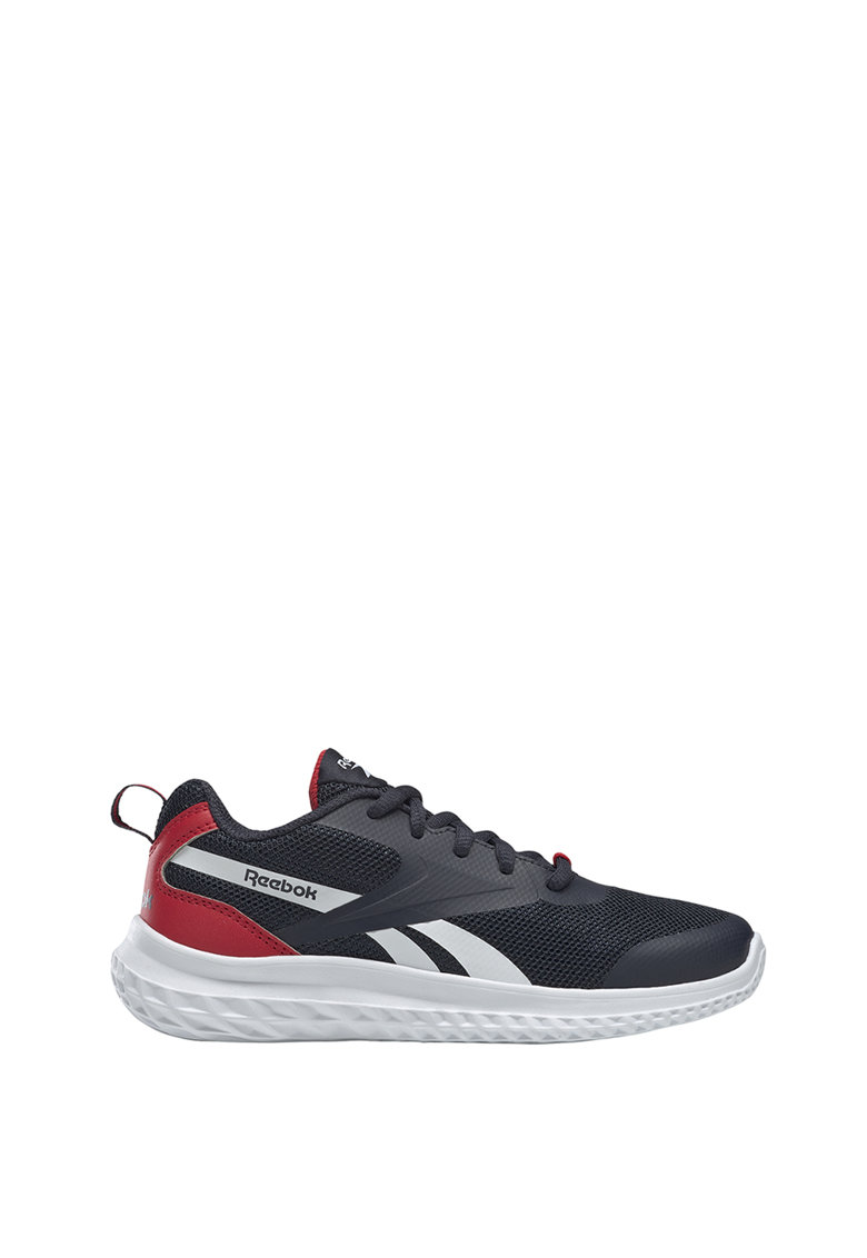 Pantofi cu model contrastant Rush Runner 3