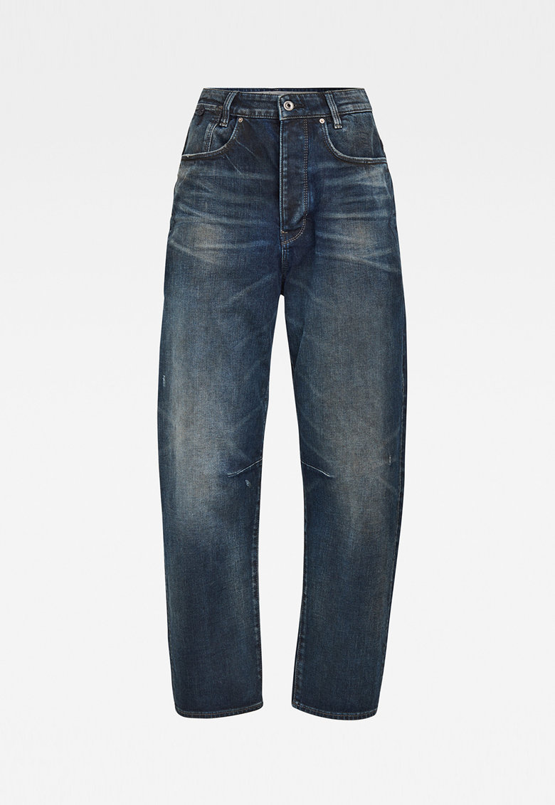 G-Star RAW Blugi cu aspect decolorat