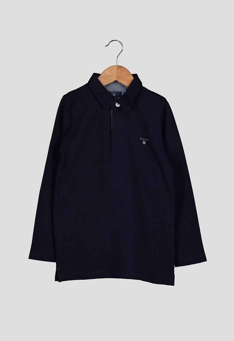 Bluza polo imagine