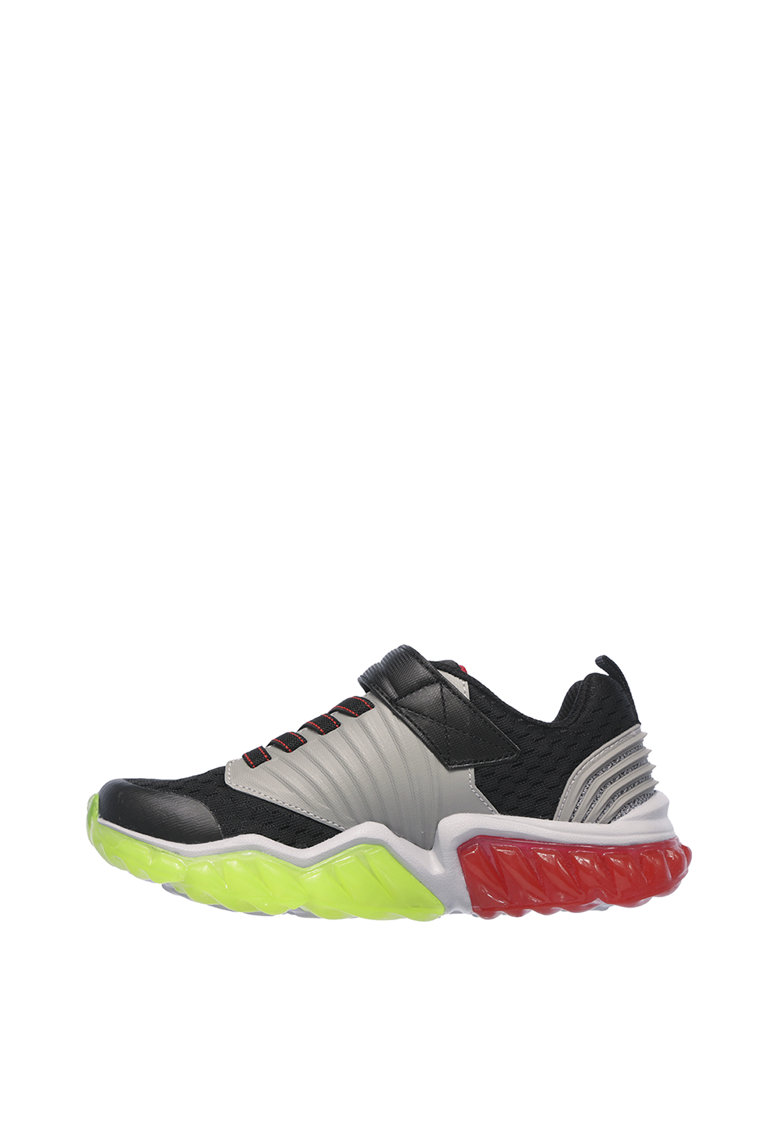 Pantofi sport cu insertii din plasa Rapid Flash imagine