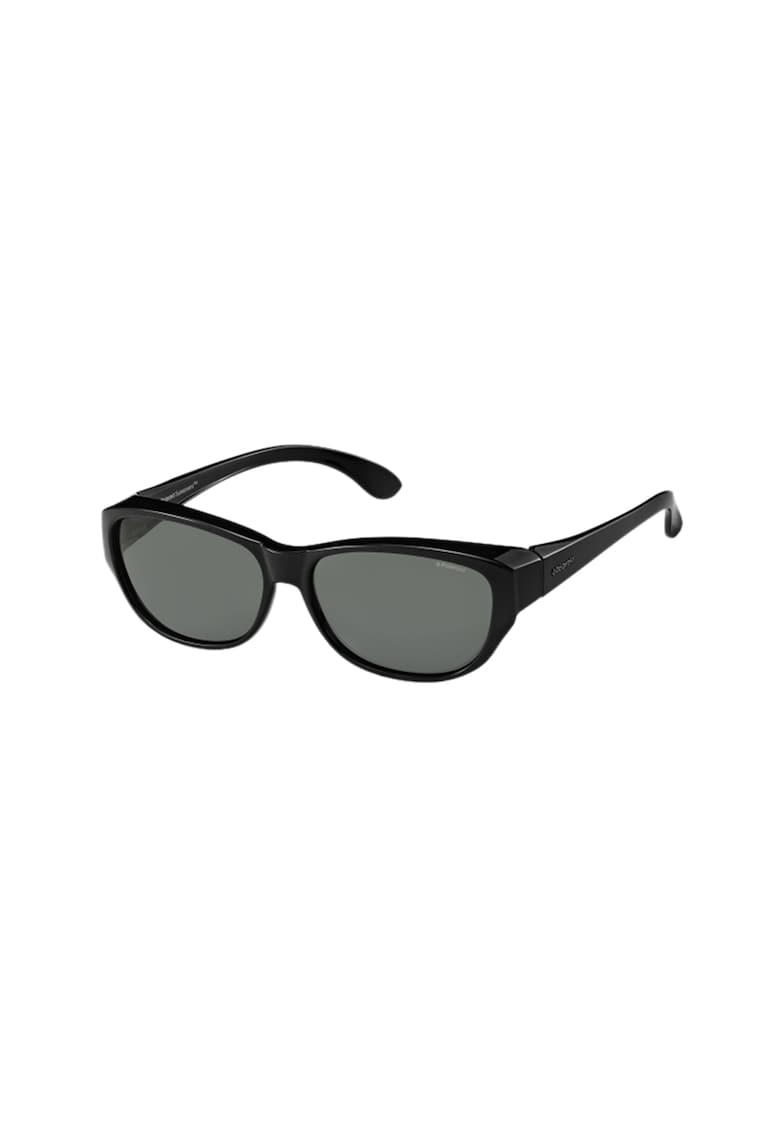 Ochelari de soare ovali - polarizati