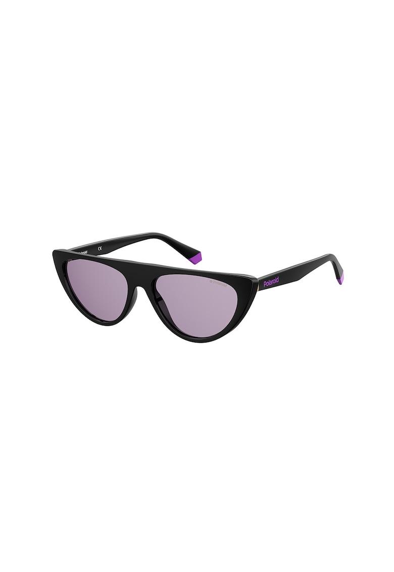 Ochelari de soare cat-eye - cu lentile polarizate imagine