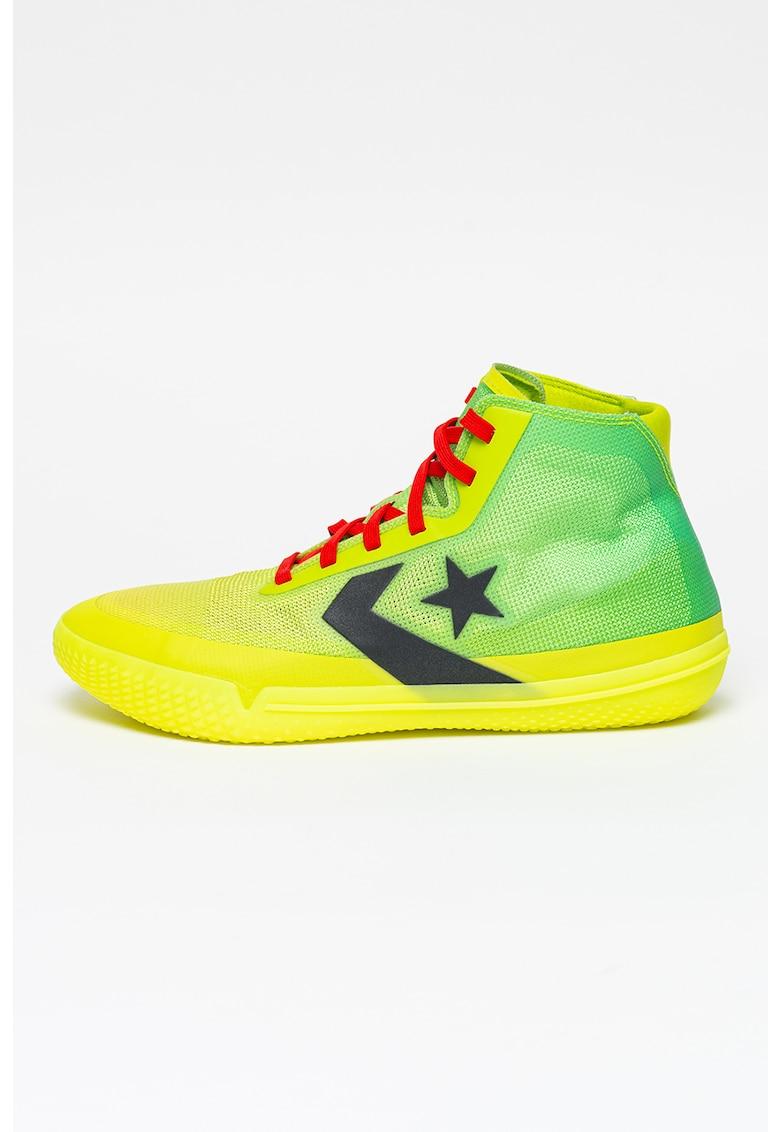 Pantofi sport mid-high All Star Pro BB